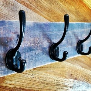 Shabby Chic Rustic Coat Hook
